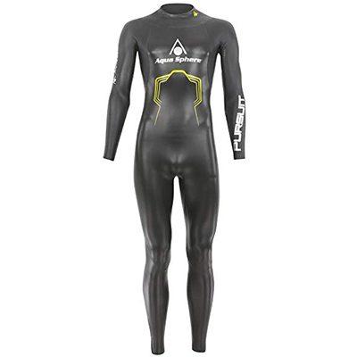 Neopreno natación Aqua Sphere para hombre