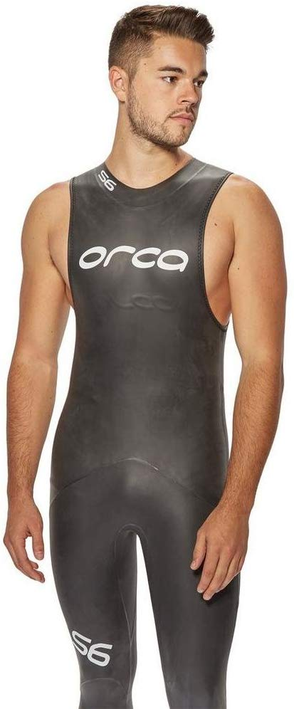 Neopreno sin mangas Orca S6