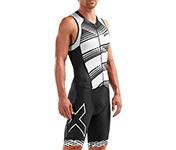 elegir trimono de triatlon sin mangas