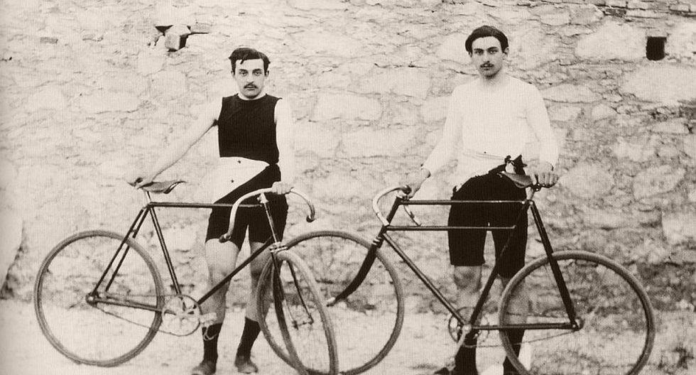 Ciclismo en los Juegos Olímpicos