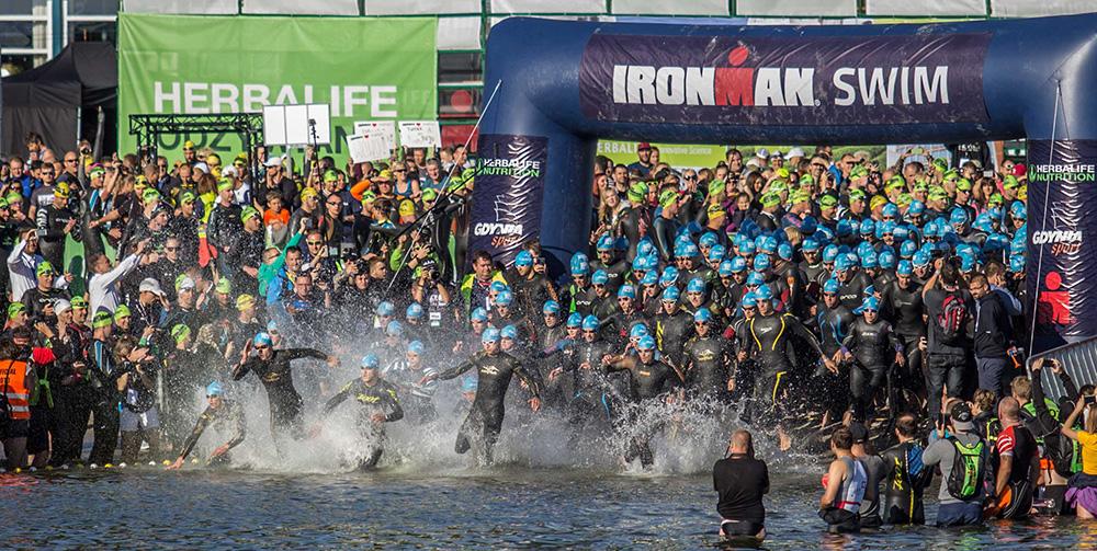 triathlon ironman larga distancia